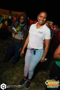Woman - Rastafari Rootzfest